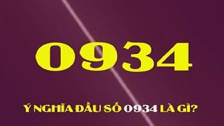 Thắc mắc đầu số 0934, 0944, 0974, 0984, 0994 là mạng gì?