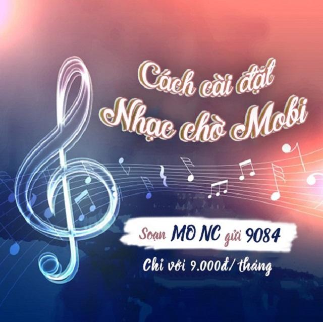 Cách đăng ký nhạc chờ Mobifone, cài nhạc chờ Mobi nhanh nhất 2021