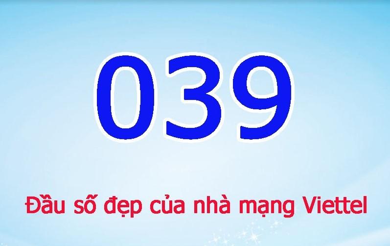 đầu 0397 là mạng gì