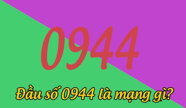 đầu số 0944 là mạng gì