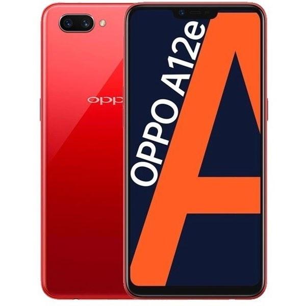 điện thoại Oppo A12e