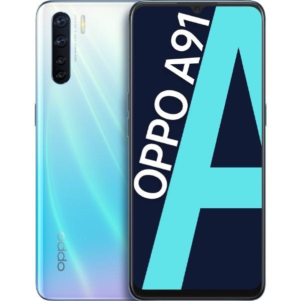 điện thoại Oppo A91 giá bao nhiêu?