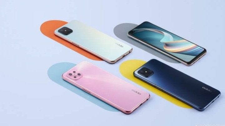 điện thoại Oppo a92s